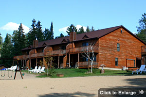 pine-villa